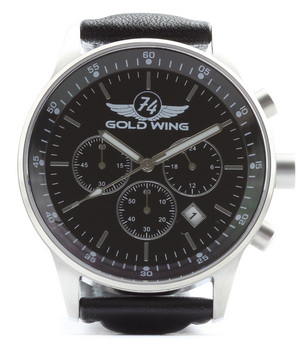 GoldWing.us Gold Wing 74 Chronograph